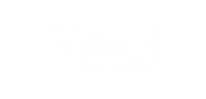 Logo Mooi By Suzanne